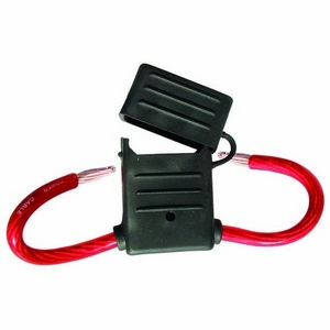 MAXI BLADE FUSE HOLDER (FOR USE WITH 4.0MM-6.0MM CABLE)