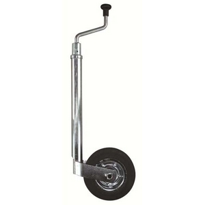 48MM MEDIUM DUTY TELESCOPIC JOCKEY WHEEL