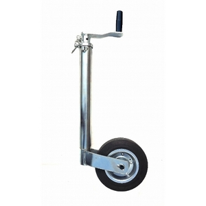 48MM HEAVY DUTY PLAIN JOCKEY WHEEL