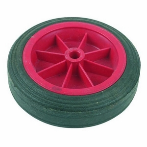 SPARE SMALL RED WHEEL (160 X 45)
