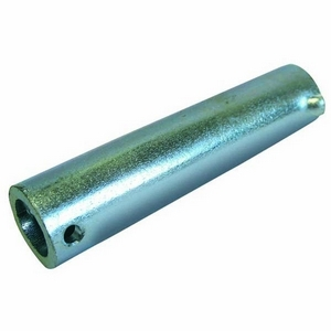 SPARE SPINDLE FOR 15.1018 AND 15.1019 (80MM LONG)