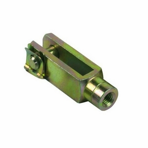 """5/16"""" UNF CLEVIS AND CLIP"""