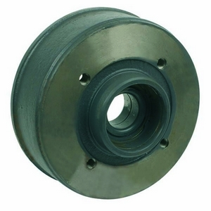 "IFOR WILLIAMS TYPE 200 X 50 4 STUD 5½"" PCD BRAKE DRUM"