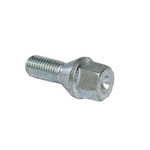 M12 10.9 GRADE CONICAL WHEEL BOLT WITH 17MM HEAD