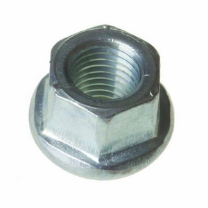 M12 SPHERICAL WHEEL NUT