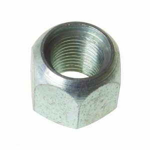 M16 SPHERICAL WHEEL NUT