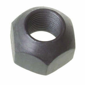 "M16 WHEEL NUT (27MM ACROSS FLATS) REPLACES 5/18"" UNF"