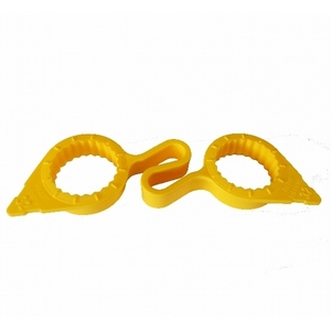 32MM WHEEL SENTRY® LINK - YELLOW
