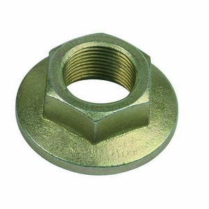 GENUINE ALKO M24 AXLE NUT