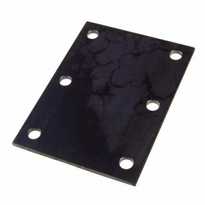 6 HOLE MOUNTING PLATES TO SUIT 23.0009 (1500KG)