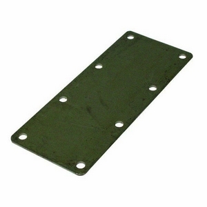 8 HOLE MOUNTING PLATE (TO SUIT WEIGHT CAPACITY 500KG)