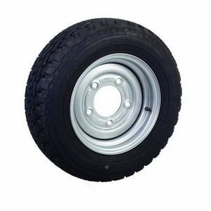 "185/70R13 5 STUD 6½"" PCD W/T ASSEMBLY"
