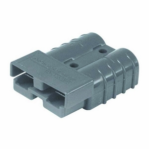 50AMP GREY ANDERSON TYPE CONNECTOR