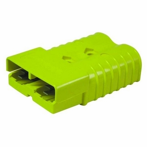 350AMP YELLOW ANDERSON TYPE CONNECTOR