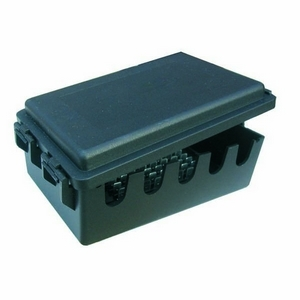 10 WAY TERMINAL JUNCTION BOX