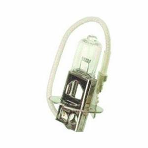 12V H3 55W HALOGEN BULB (LLB453) - PACK OF 10