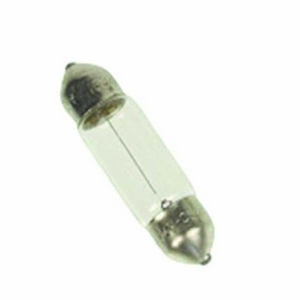 12V 10W FESTOON BULB (LLB272) - PACK OF 10