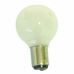 12V 24W BA15D BUS BULB (LLB810) - PACK OF 10