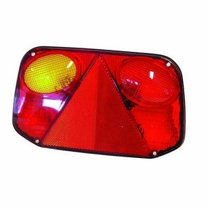 L/H REAR COMBINATION LAMP