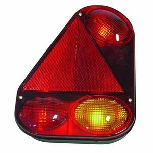 RADEX 2900 REAR COMBINATION LAMP (L/H)