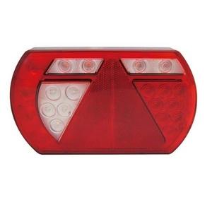 12V LED MULTI-FUNCTION COMBINATION LAMP L/H