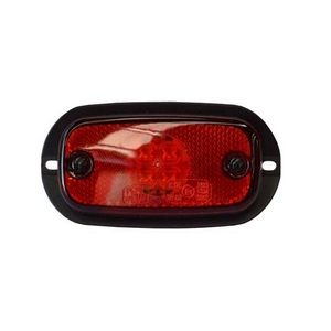 LED RED POSITION LAMP