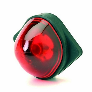 RED REAR COMBINATION LAMP