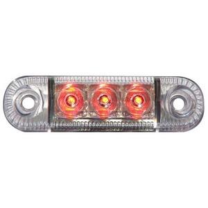 12/24V LED REAR MARKER LAMP