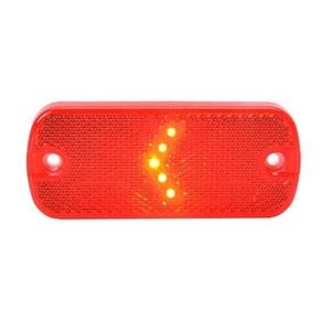 12/24V LED TAIL LAMP WITH ARROW