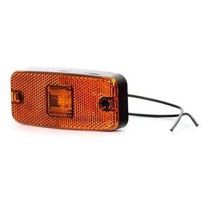 12/24V LED SIDE MARKER LAMP - OBLONG