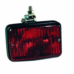 NO LONGER AVAILABLE - BRITAX REAR FOG LAMP