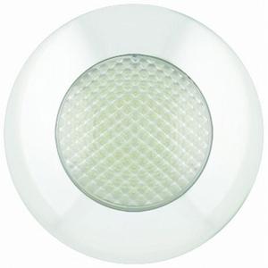 24V LED ROUND INTERIOR LAMP (143MM DIA)