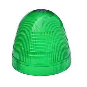 GREEN LENS FOR TOWMATE MK II LED BEACON