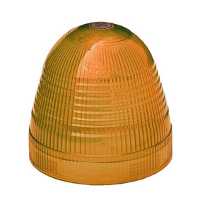 AMBER LENS FOR TOWMATE MK II LED BEACON