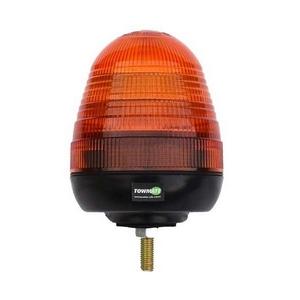 12/24V LED SINGLE BOLT BEACON