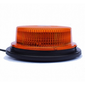 12/24V LED MAGNETIC/3-BOLT LOW PROFILE BEACON