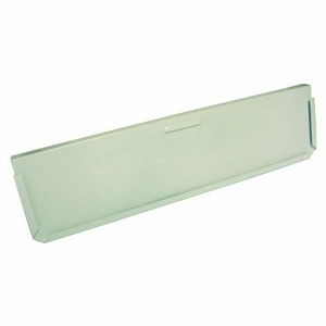 OBLONG NUMBER PLATE HOLDER (FOR LIGHT BOARDS)