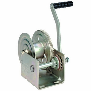 1500LB HAND WINCH FRICTION BRAKED