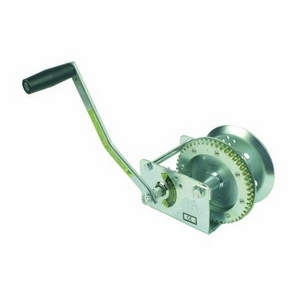 2500LB HAND WINCH FRICTION BRAKED