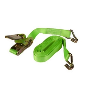 800KG 6M RATCHET STRAP ASSEMBLY WITH CLAW HOOK