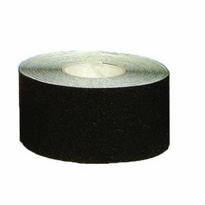 BLACK ANTI SLIP TAPE 100MM X 18.3M - ROLL OF 18.3M