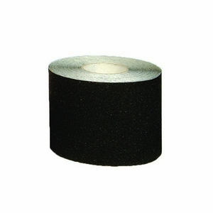 BLACK ANTI SLIP TAPE 150MM X 18.3M - ROLL OF 18.3M