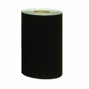 BLACK ANTI SLIP TAPE 200MM X 18.3M - ROLL OF 18.3M
