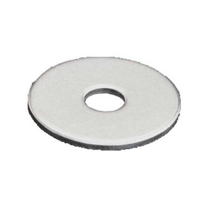 M6 X 25MM PENNY WASHERS [PACK OF 100]