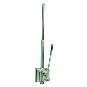 SX700 HANDPUMP WITH INTEGRAL HYDRAULIC CYLINDER (700MM STROKE)