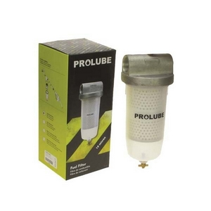 PROLUBE BOWL FILTER KIT - WATER & PARTICLE