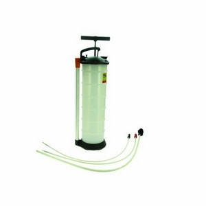 LIQUID EXTRACTION VACUUM PUMP - 6 LITRE