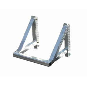 TAILGATE RAMP SUPPORT STAND FOR MEP2684