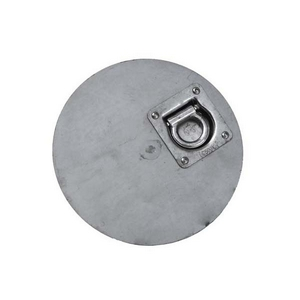 CENTRE DISC ASSEMBLY