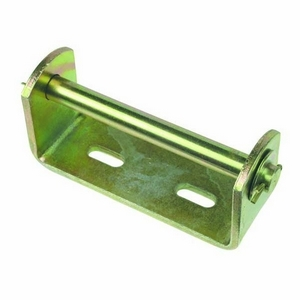 KEEL ROLLER BRACKET (16MM SHAFT) TO SUIT 36.0011 AND 36.0009